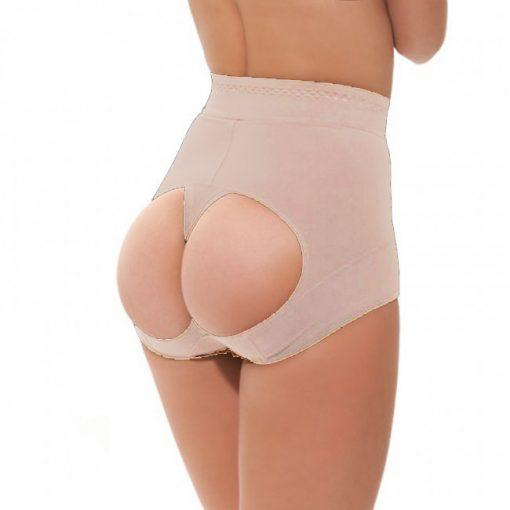 billen-lift-slip-hoge-taille-extreme-ondergoed-push-up-beige